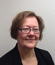 Christine Wolk